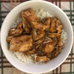 Easy Orange Marmalade Chicken  BeingBecca.Com more that a wine blog