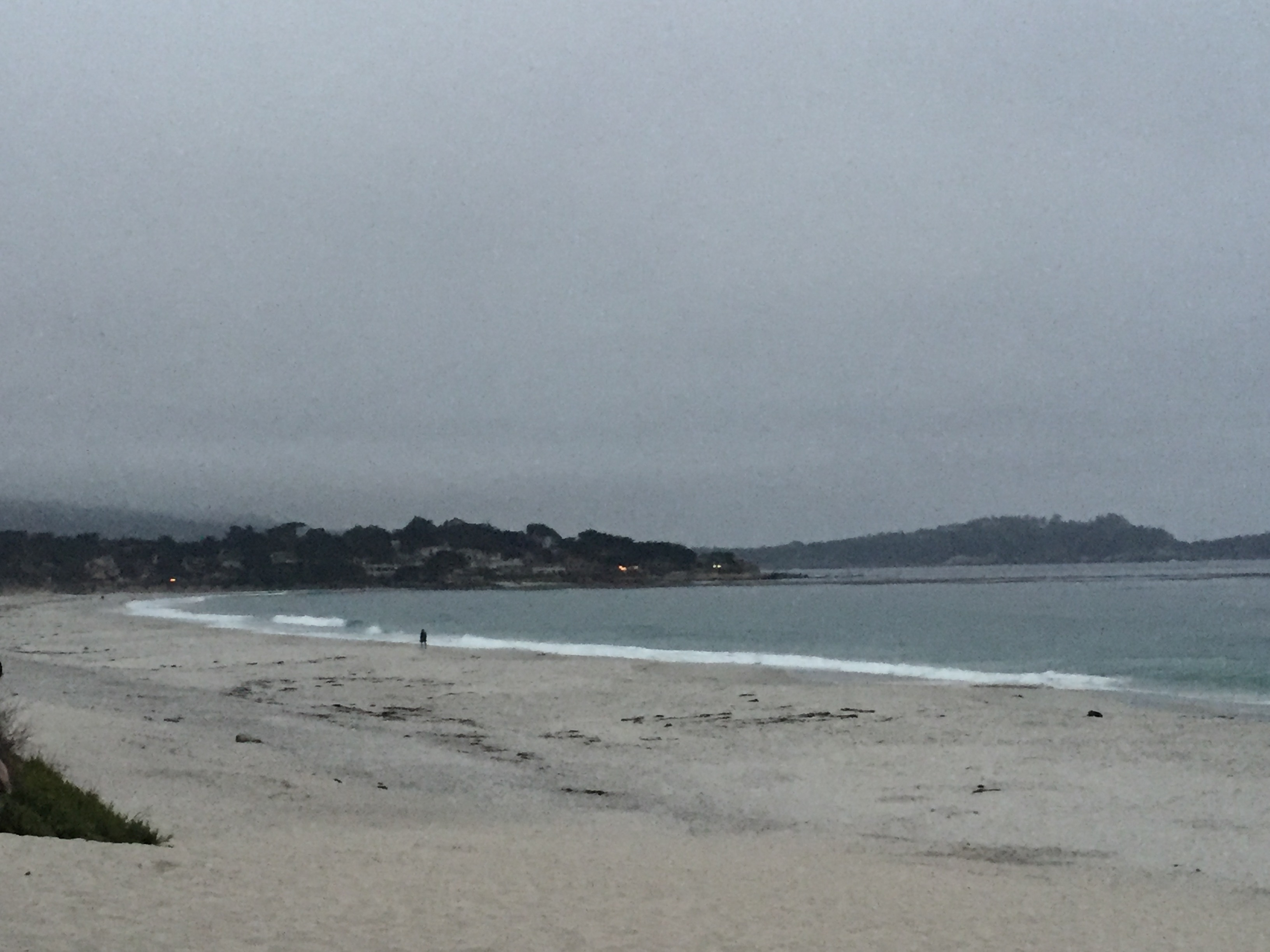 Carmel by the Sea views