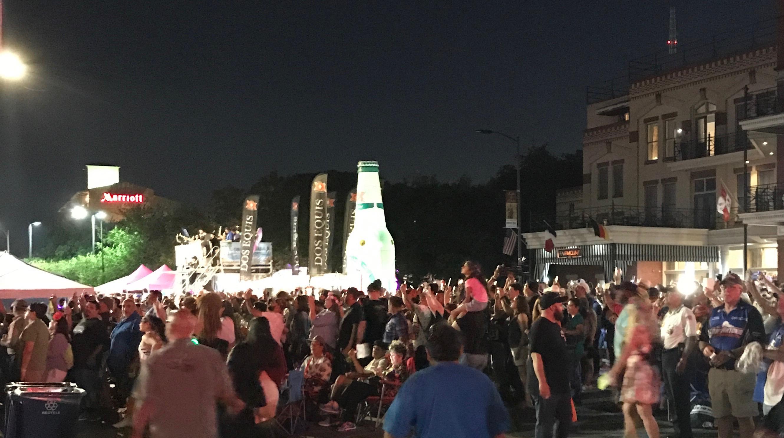 Fiesta San Antonio 2017