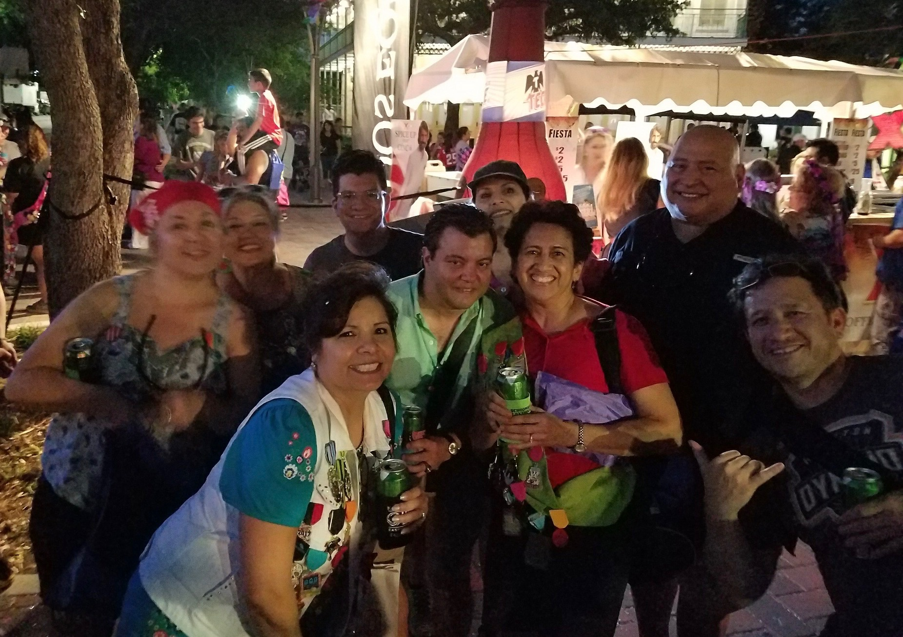 Fiesta with the Winos #thecrazywineladies