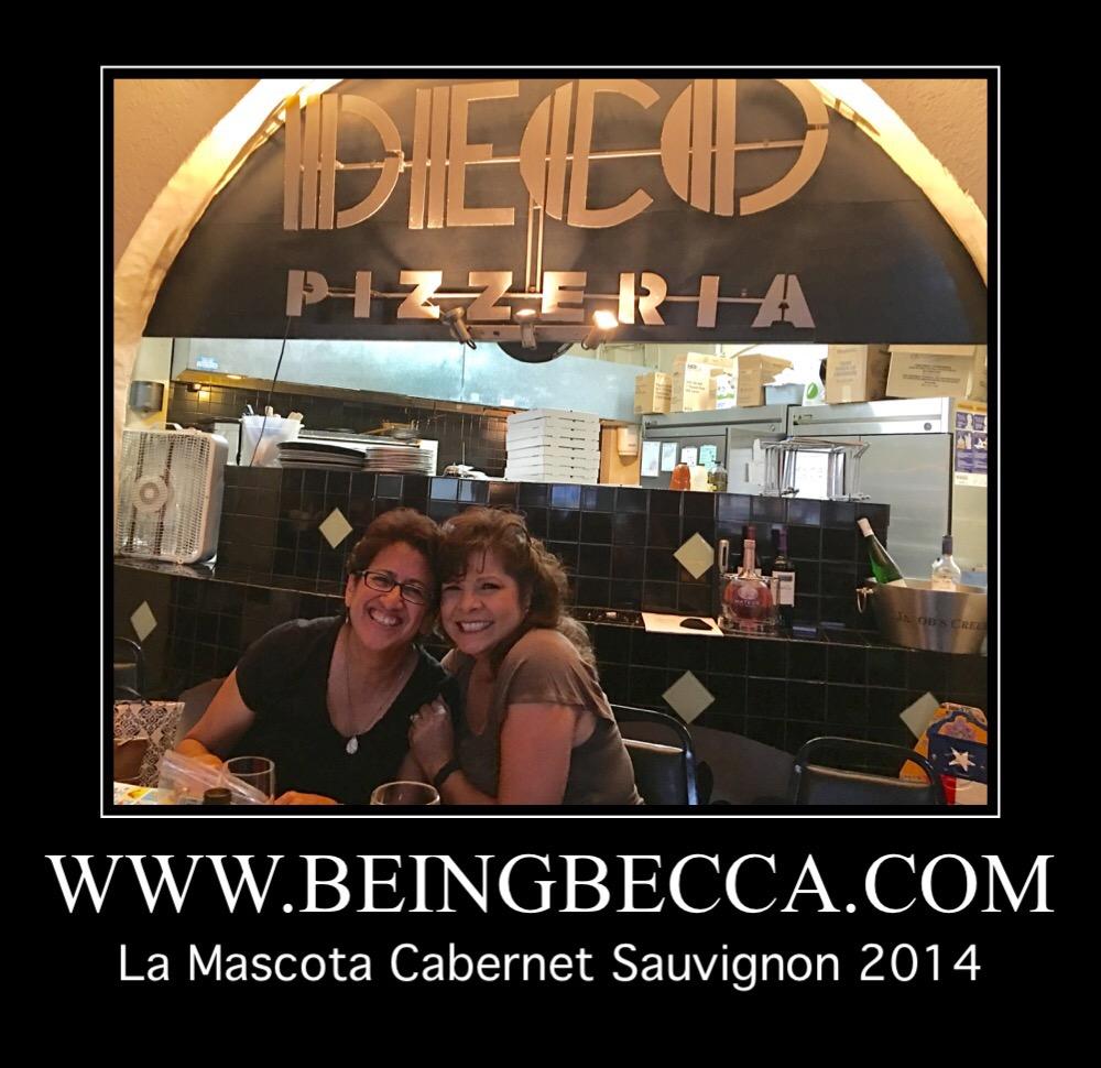 #thecrazywineladies #winetasting beingbecca.com